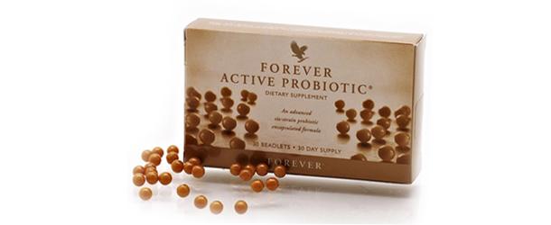 Форевър активен пробиотик